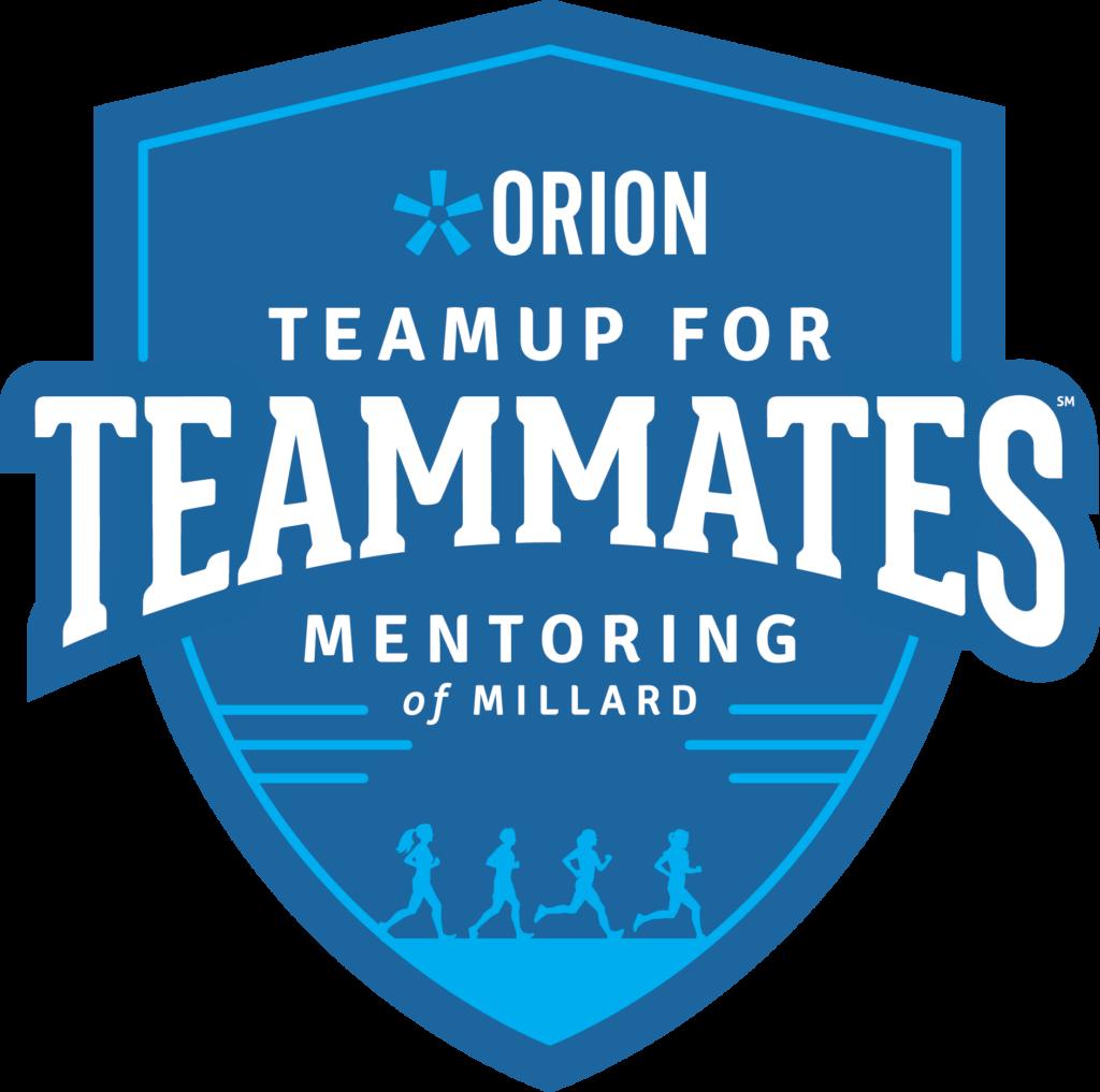 TeamMates 5k